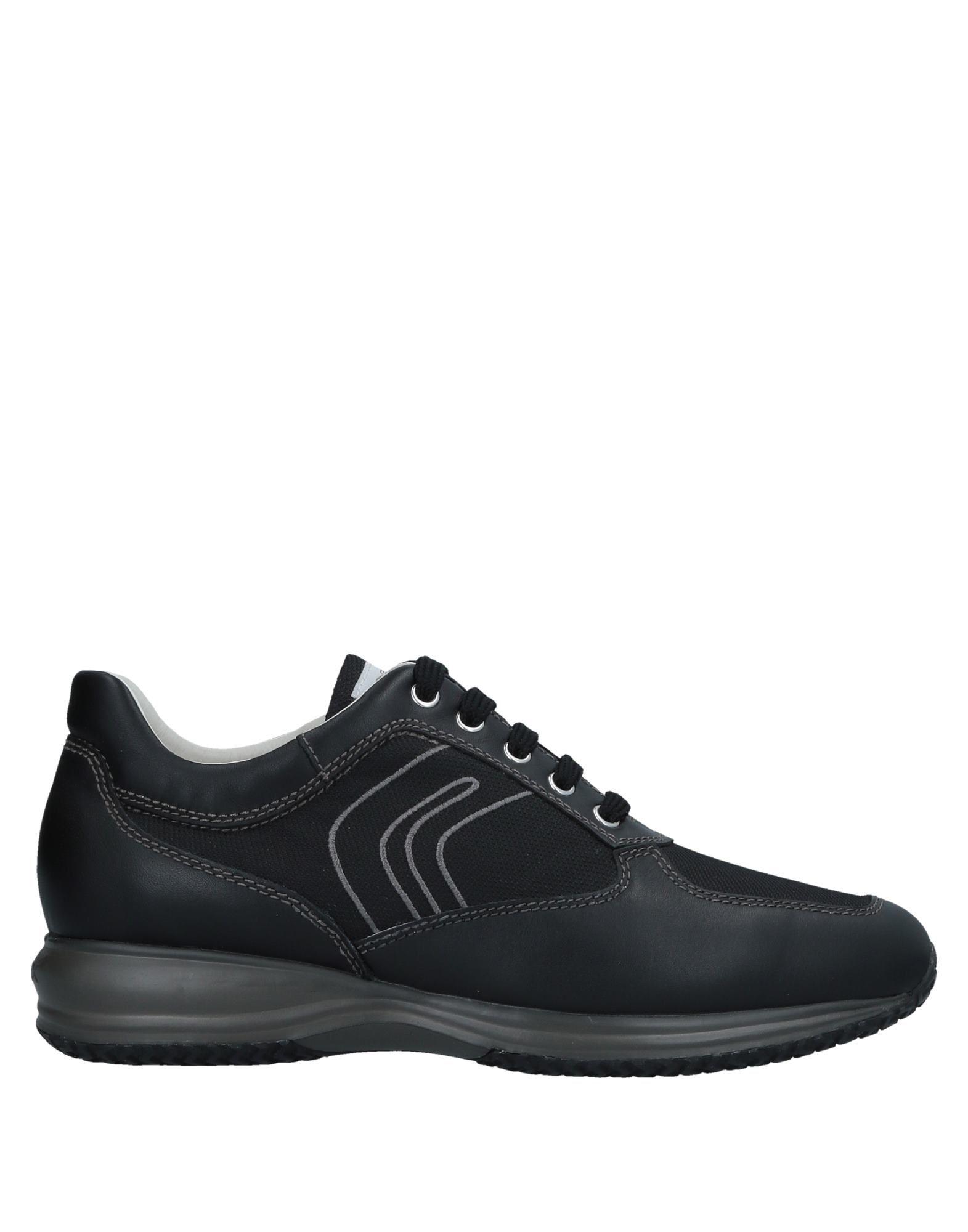 Moda Sneakers Geox Uomo - 11525831GR