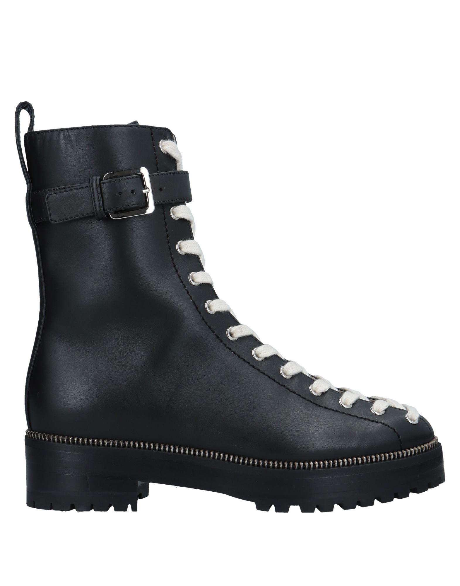 Sergio Rossi Stiefelette Damen Schuhe  11525843CQGünstige gut aussehende Schuhe Damen c6797d