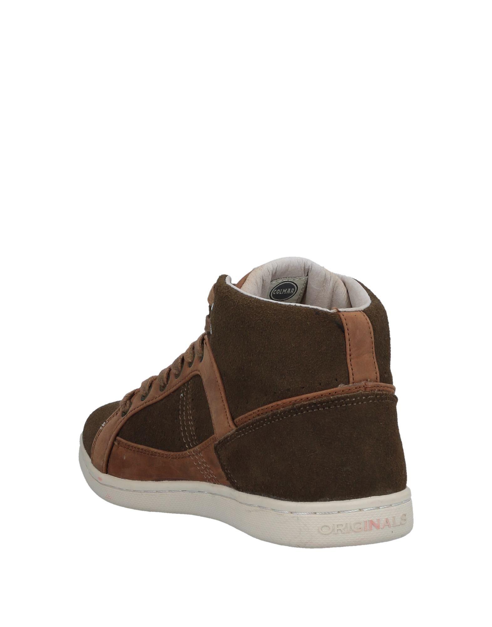 Colmar Sneakers Sneakers Colmar Herren  11525844TR 7c6648