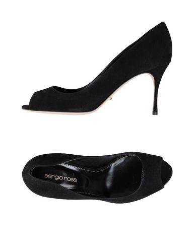 Zapatos de hombre y mujer de promoción por tiempo limitado Salones Zapato De Salón Hogan Mujer - Salones limitado Hogan- 44937047SB Negro 712a8b