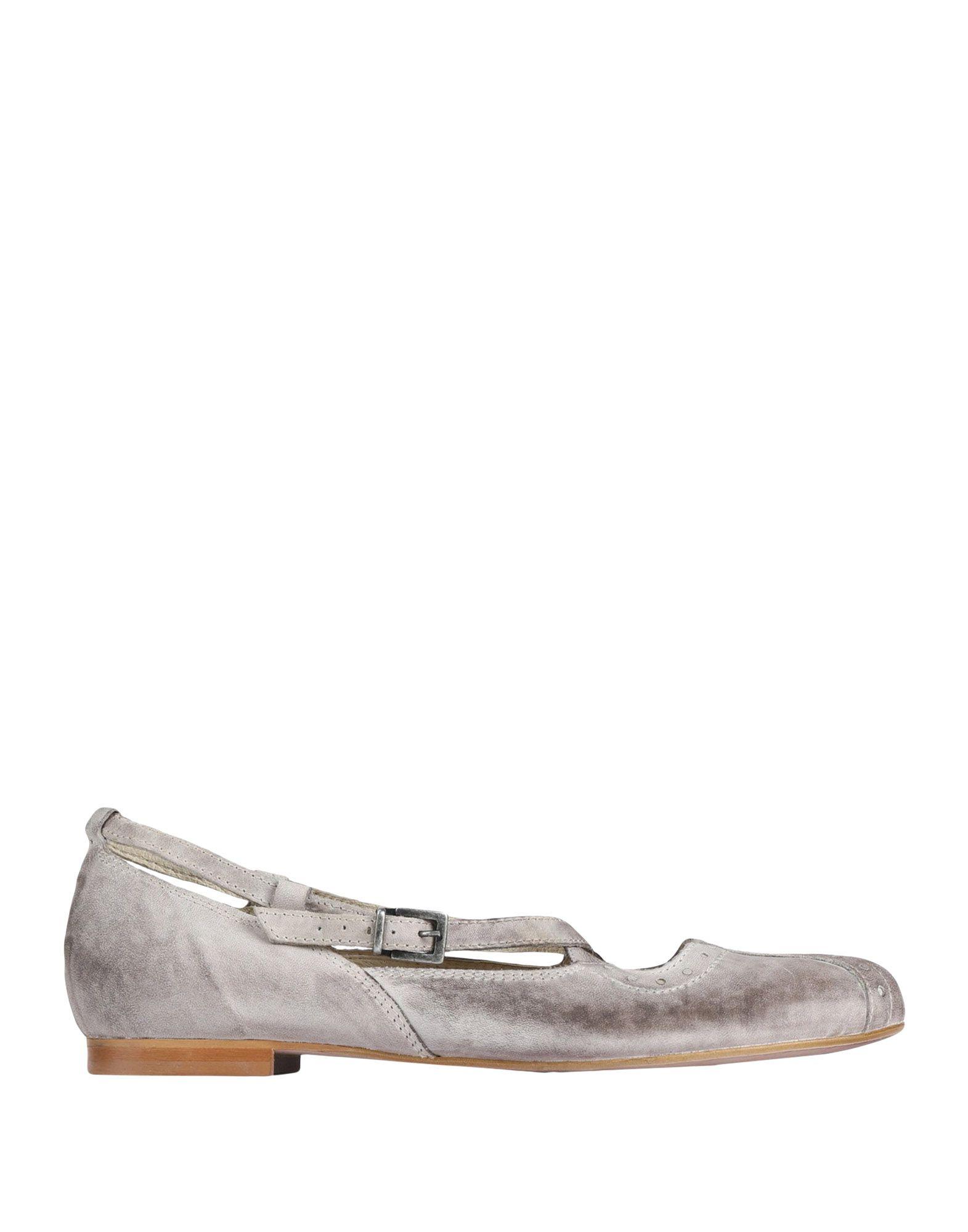 Clocharme Ballerinas Damen  11525862WS Gute Qualität beliebte Schuhe