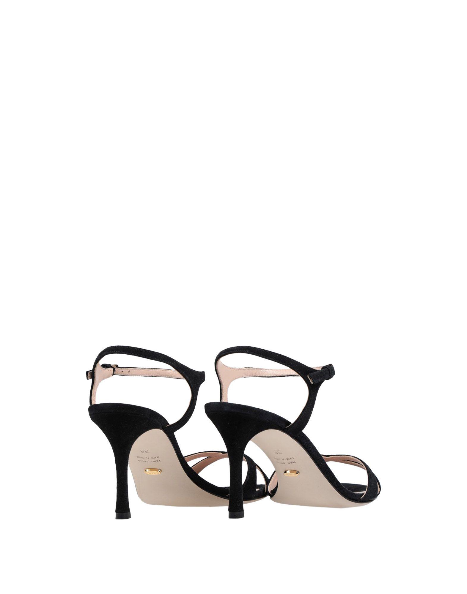 Rabatt Schuhe  Sergio Rossi Sandalen Damen  Schuhe 11525864NX fcfe98