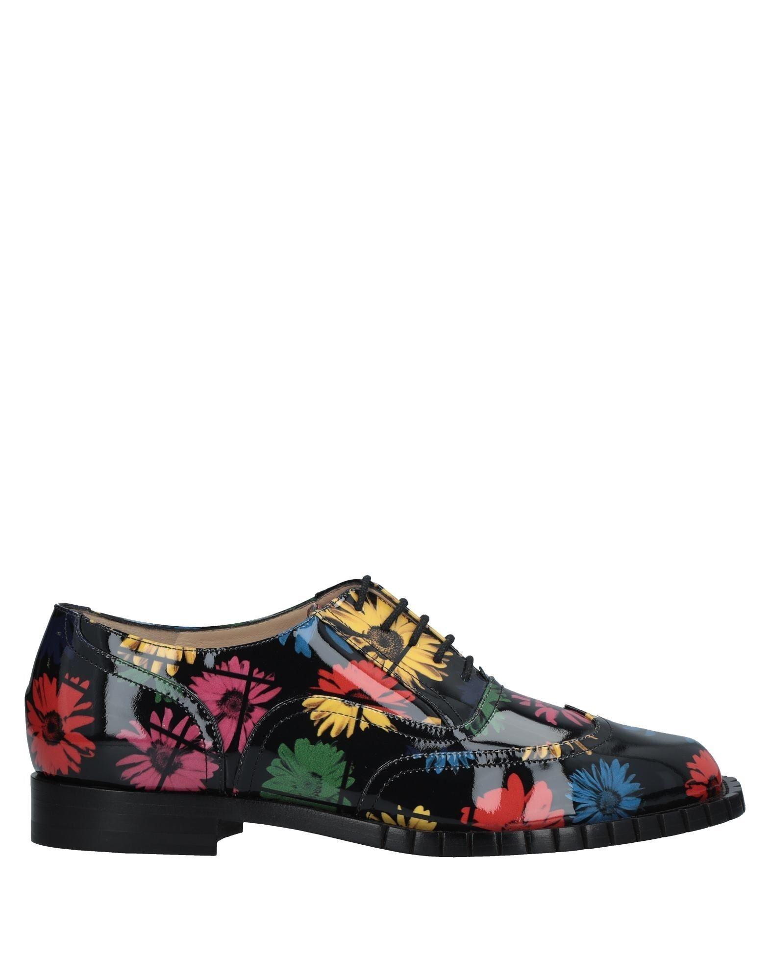 Moschino Schnürschuhe Damen  11525871PSGünstige gut aussehende Schuhe