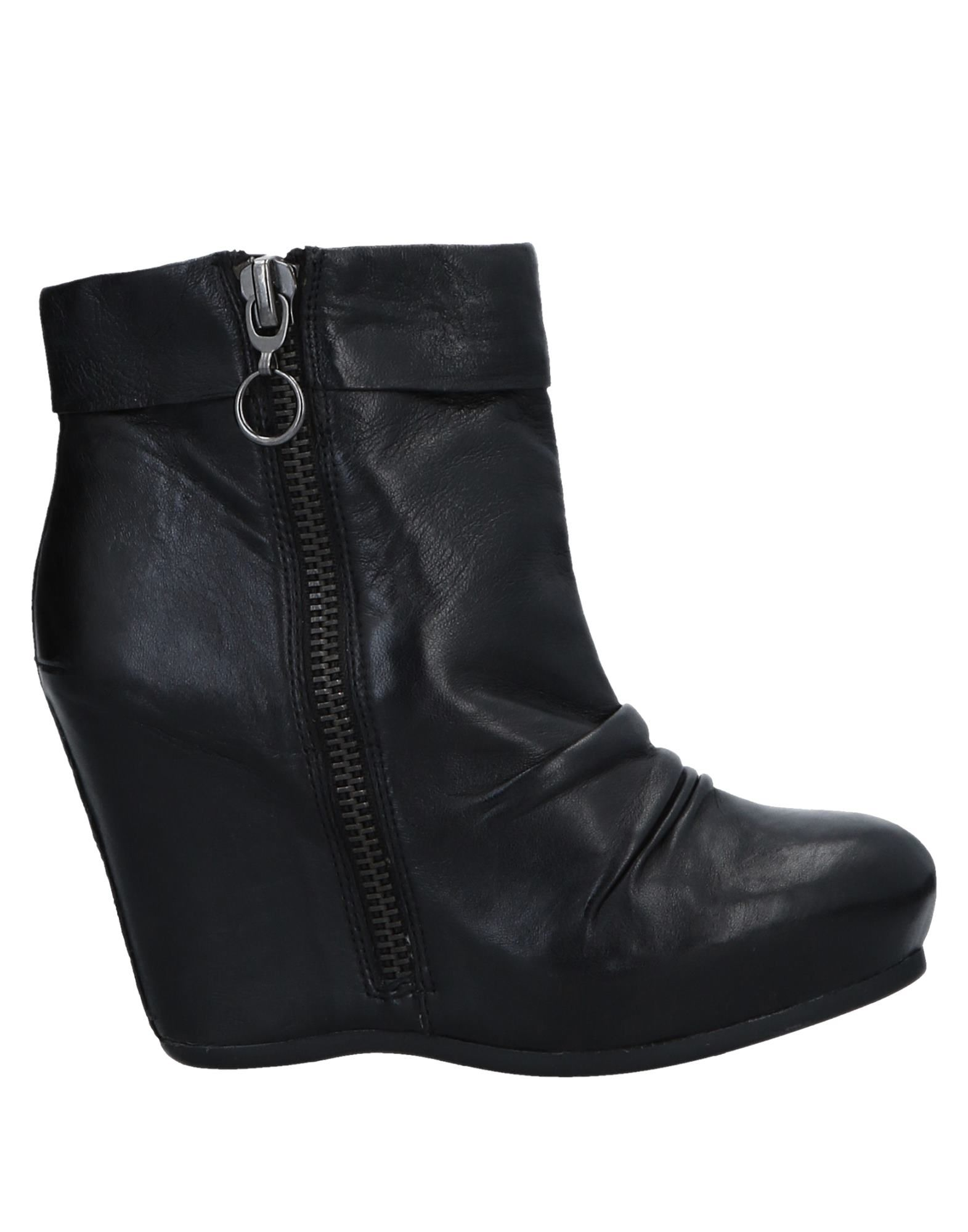 Stilvolle billige Schuhe Ash Stiefelette Damen  11525875SN