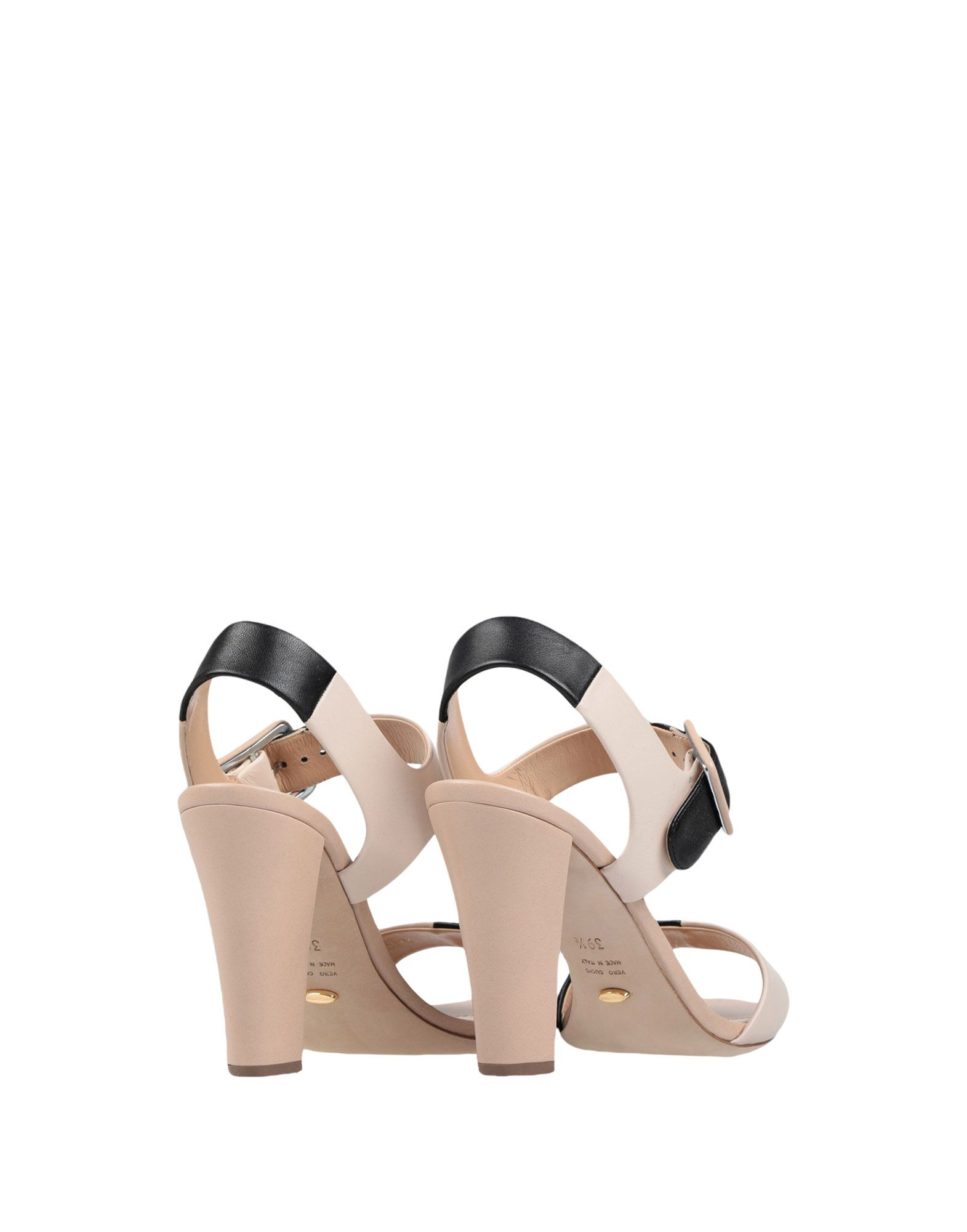 Sergio Rossi Sandalen Damen aussehende  11525877BMGünstige gut aussehende Damen Schuhe 850cf5
