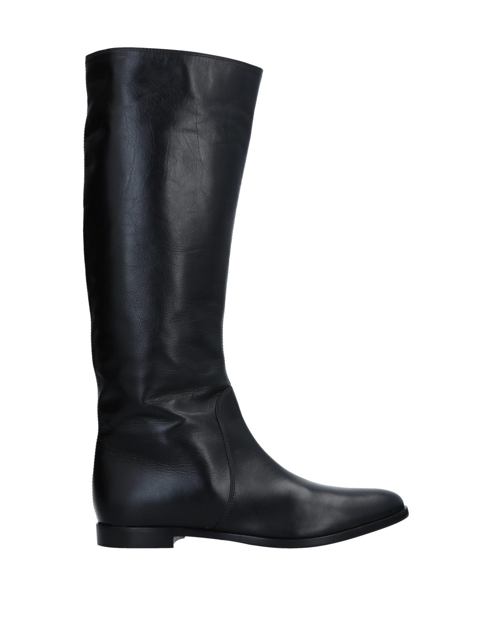 Sergio Rossi Rossi Boots - Women Sergio Rossi Rossi Boots online on  Australia - 11525879WJ b39d80