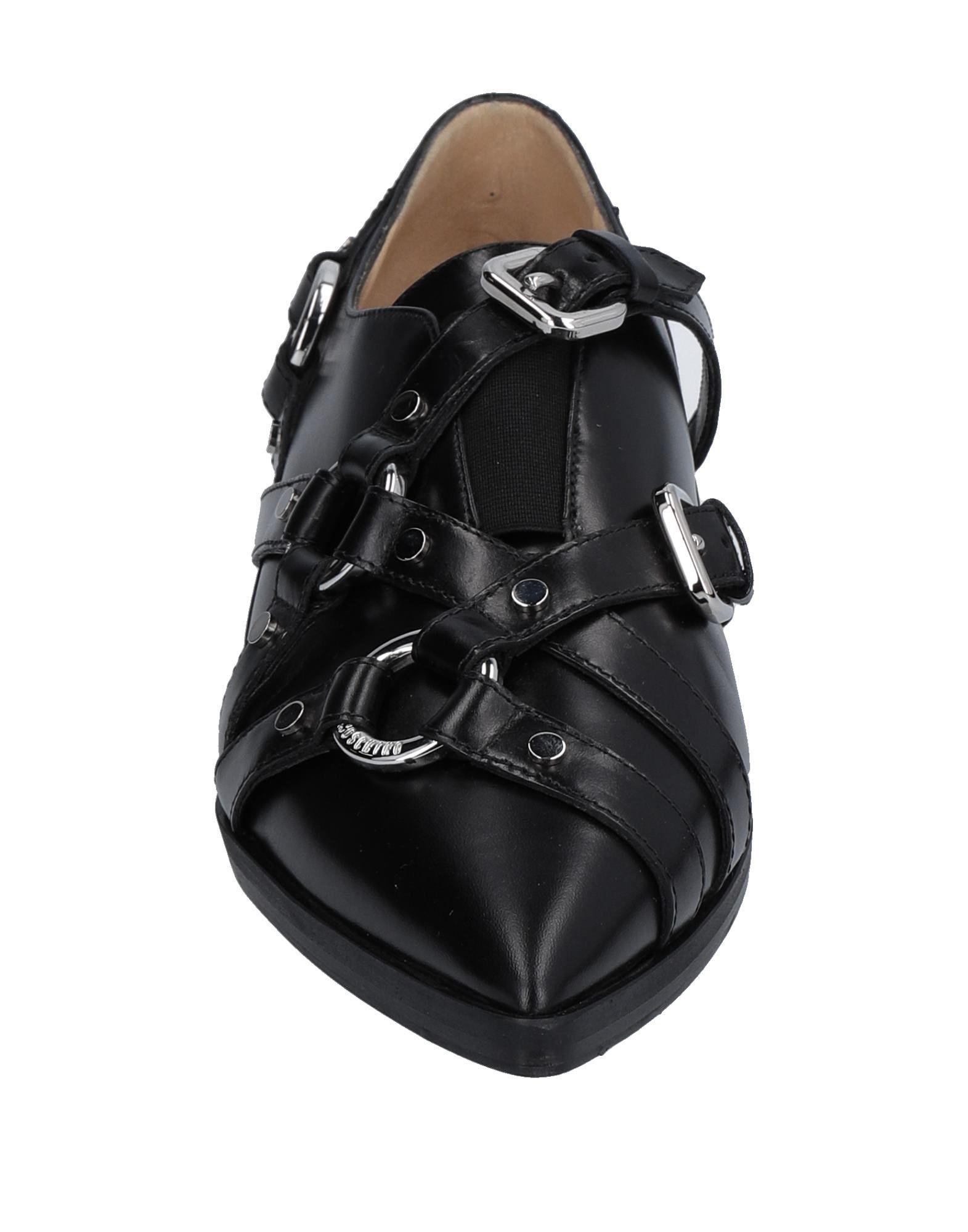 Rabatt Schuhe Moschino Damen Mokassins Damen Moschino  11525894GF de473c