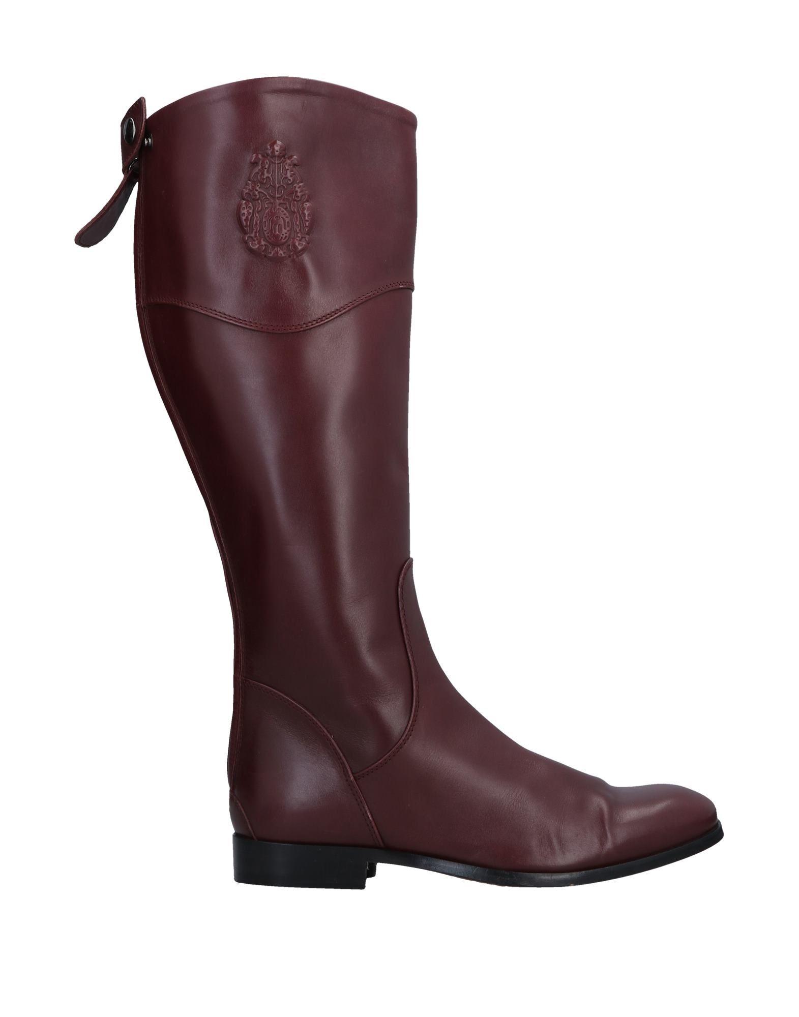 Rabatt Schuhe Dondup Stiefel Damen  11525895CK