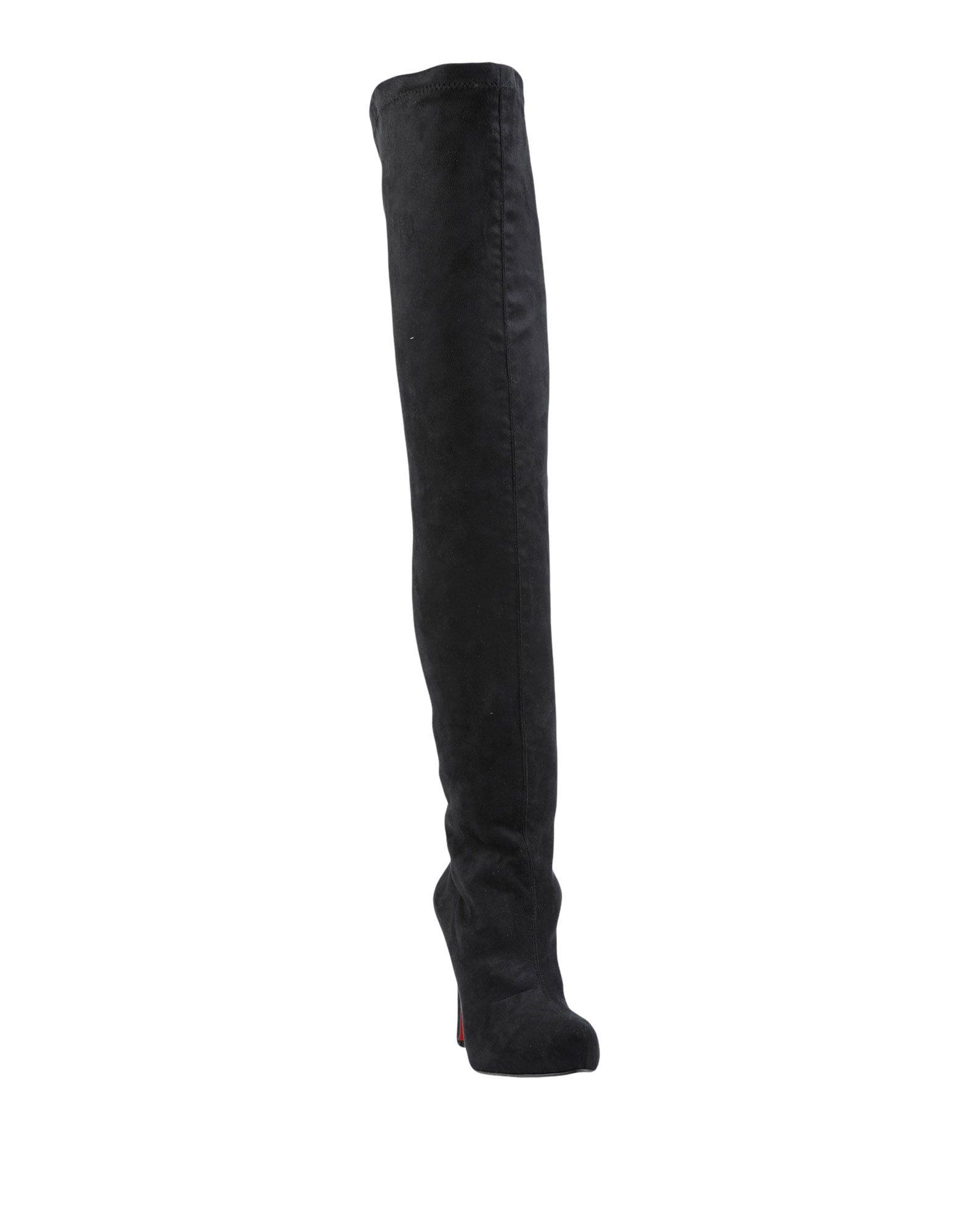 Stilvolle billige  Schuhe Shoto Stiefel Damen  billige 11525900IX ea14da