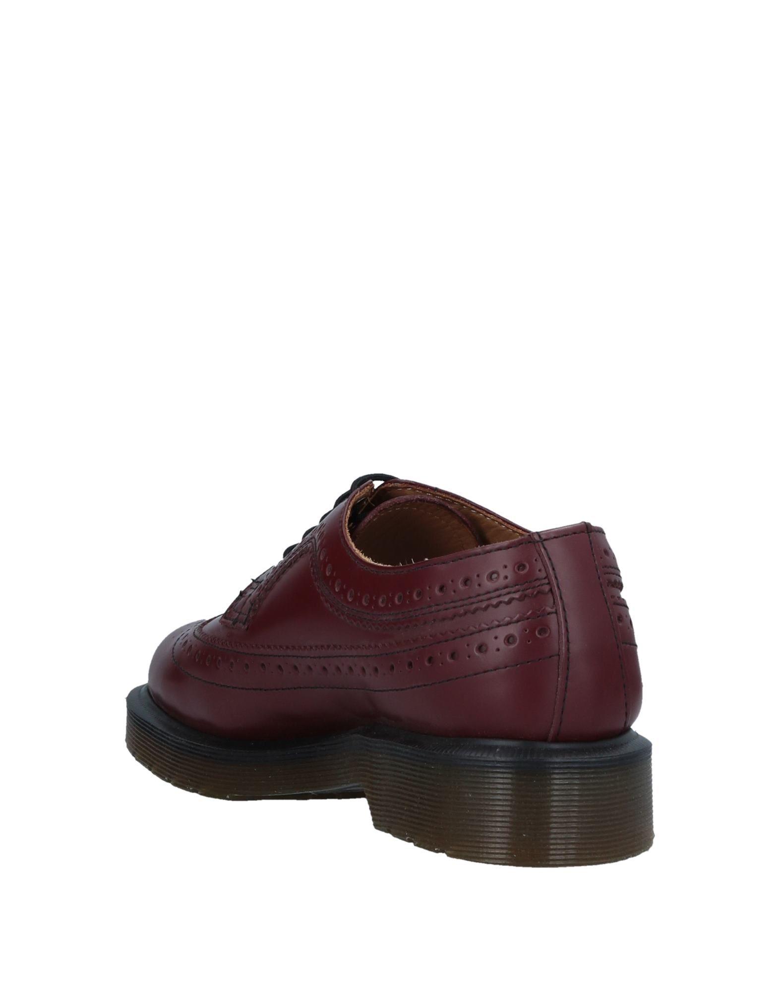 Gut um billige Schuhe  zu tragenDr. Martens Schnürschuhe Damen  Schuhe 11525910HD 2d69a8