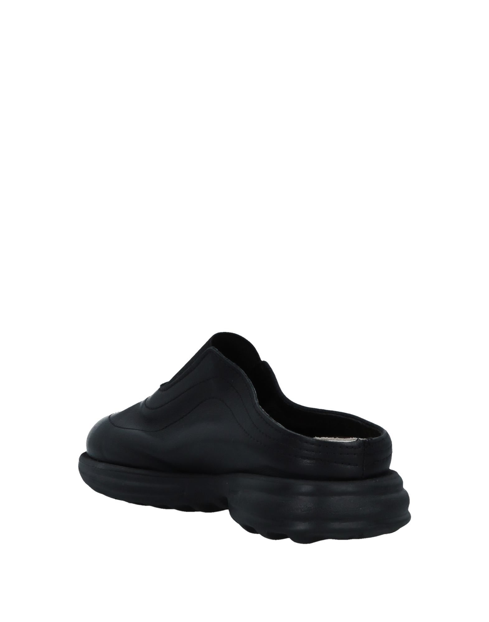 Stilvolle billige Schuhe Camper Camper Camper Pantoletten Damen  11525911IT a07aad