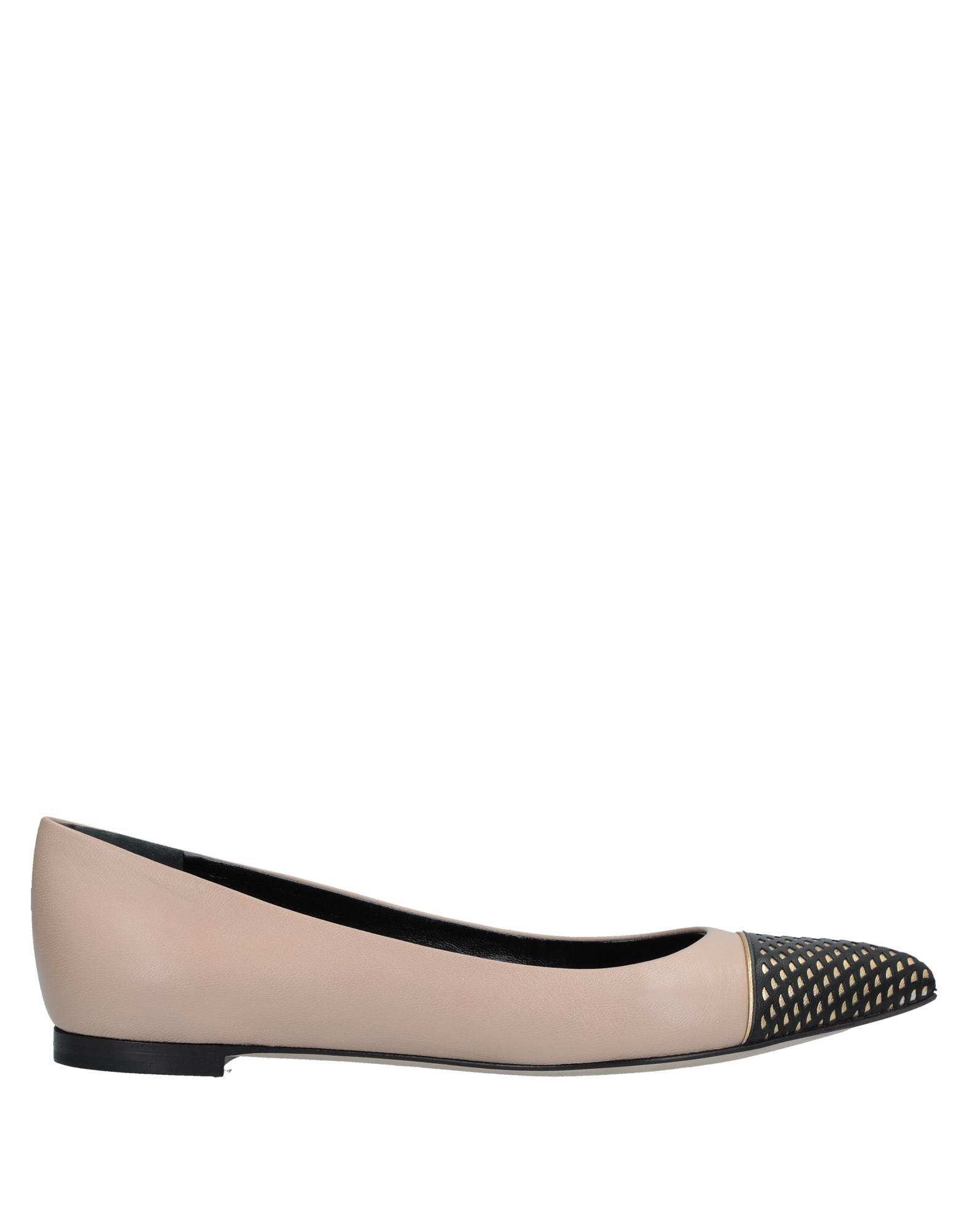 Sergio Rossi Ballet Flats - Women Sergio Rossi Ballet Flats Kingdom online on  United Kingdom Flats - 11525918DU 7da1f9