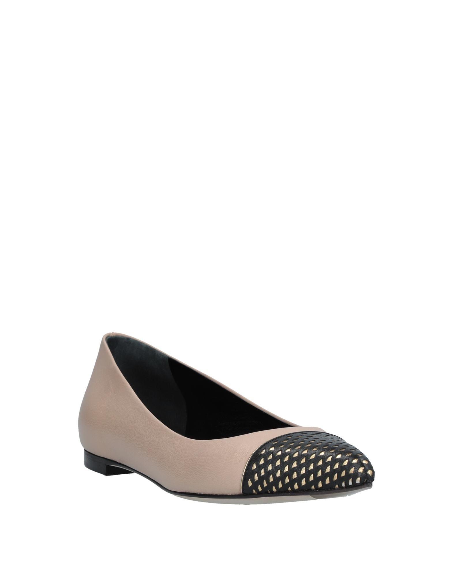 Sergio Rossi Ballerinas Damen  11525918DU 11525918DU  Beliebte Schuhe bf0b60