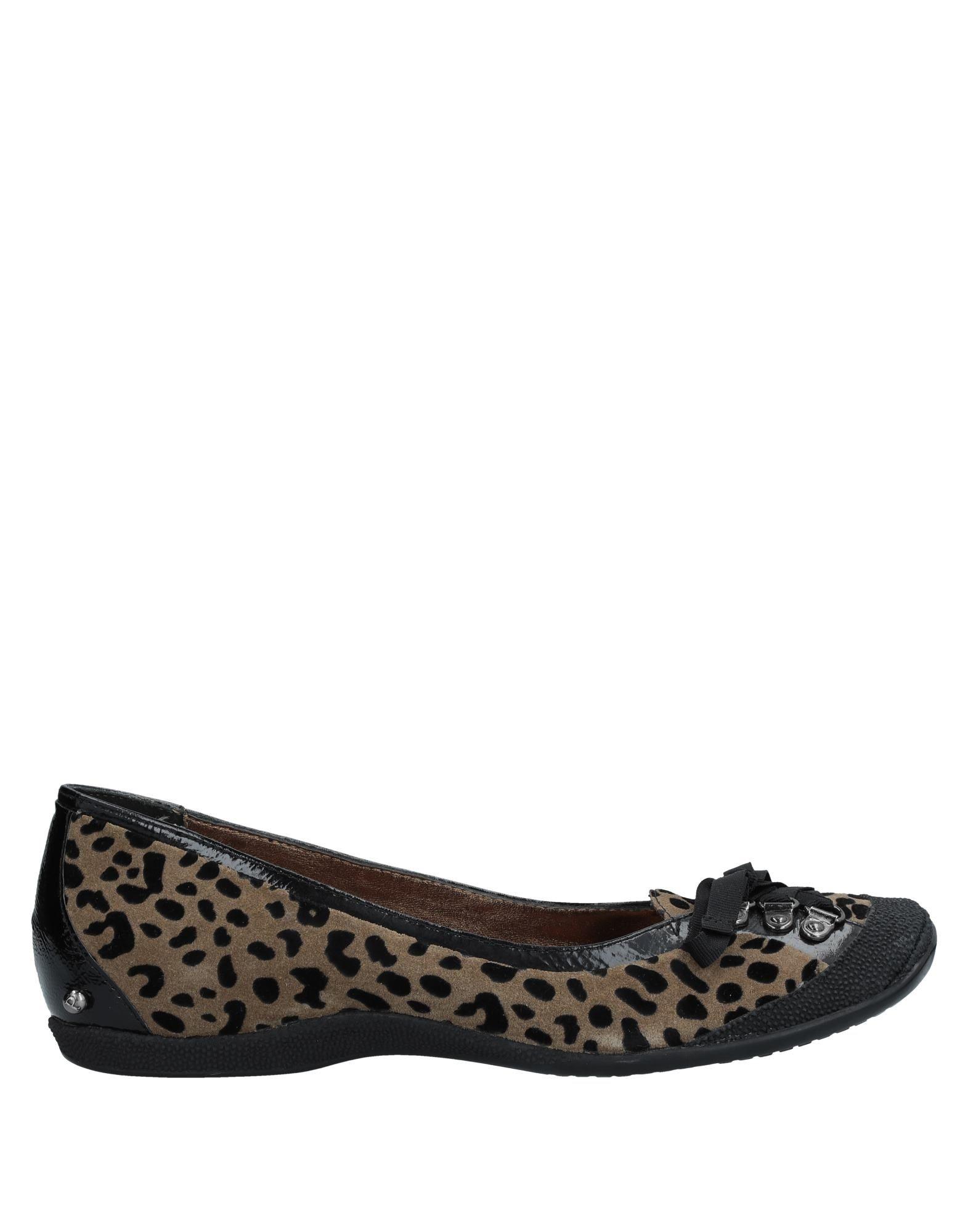 Stilvolle billige Schuhe Pollini Ballerinas Damen 11525936VI