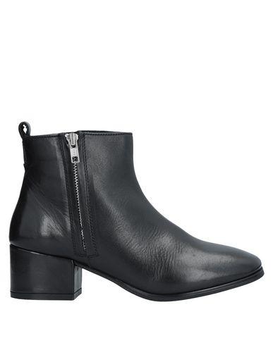 Zapatos con descuento Botín Roberto Della Croce Botines Hombre - Botines Croce Roberto Della Croce - 11525946XM Negro 0ed39d