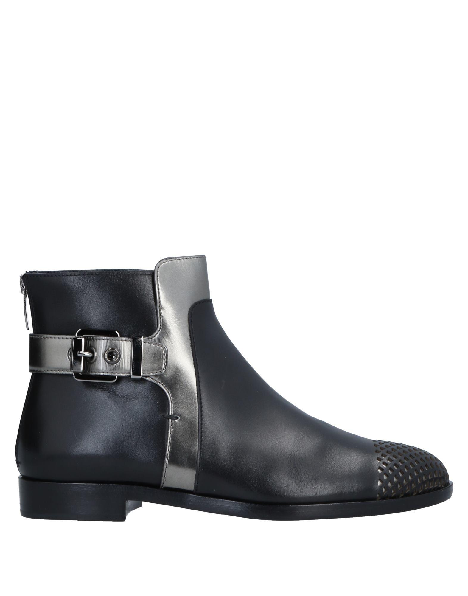 Sergio Rossi Stiefelette Damen  11525952TVGünstige gut aussehende Schuhe