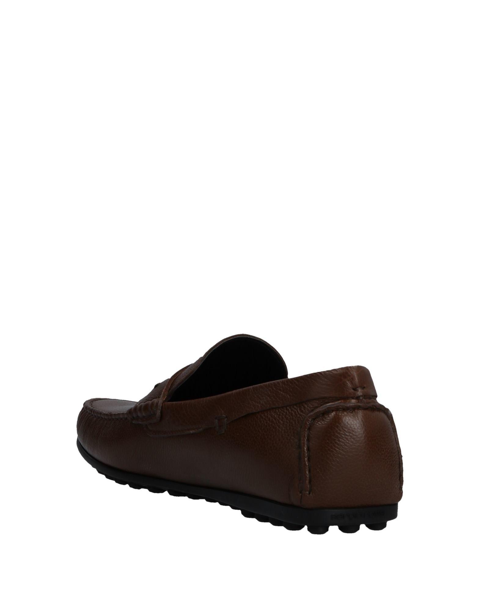 Sergio 11525958FT Rossi Mokassins Herren  11525958FT Sergio Gute Qualität beliebte Schuhe ac3a2a