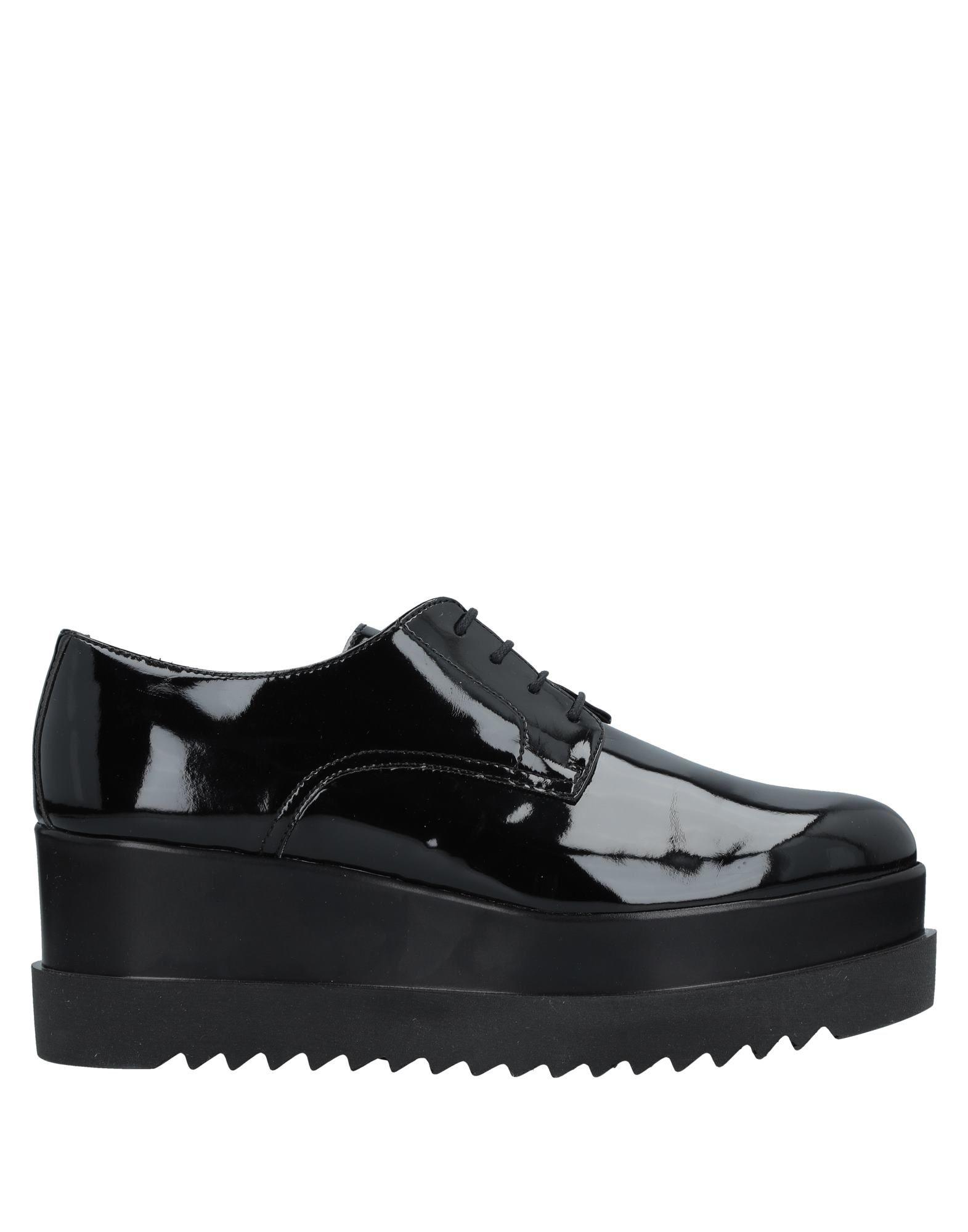 Fiamme Schnürschuhe Damen  11525960NH Gute Qualität beliebte Schuhe