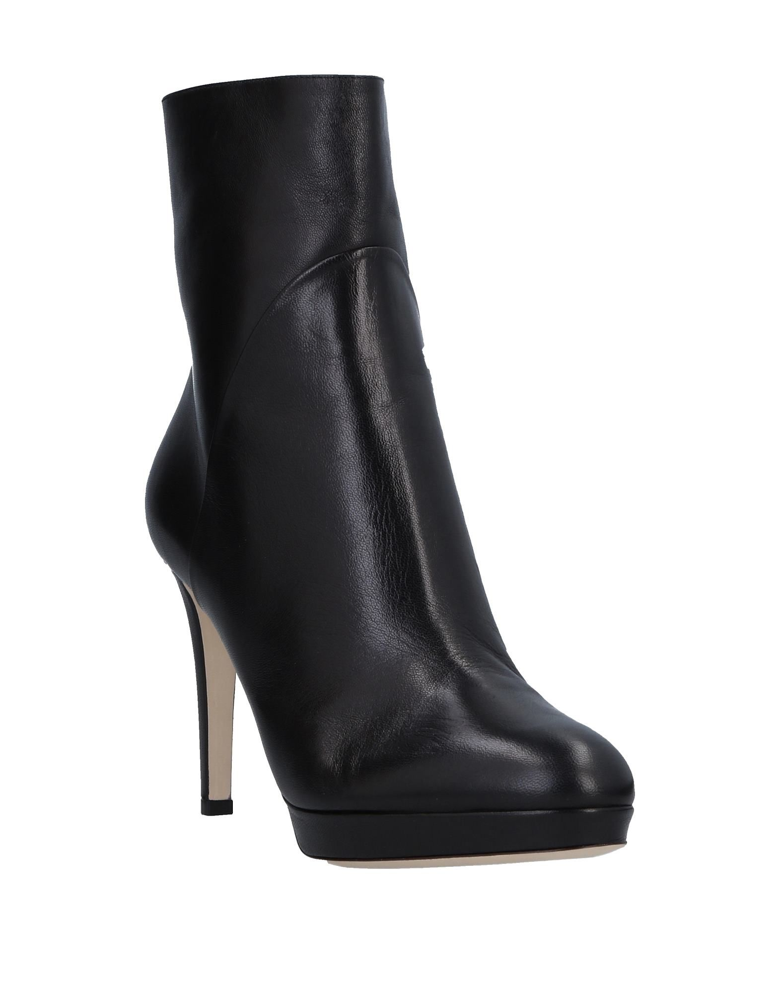 Sergio Rossi Stiefelette Damen  11525972UTGünstige gut aussehende Schuhe