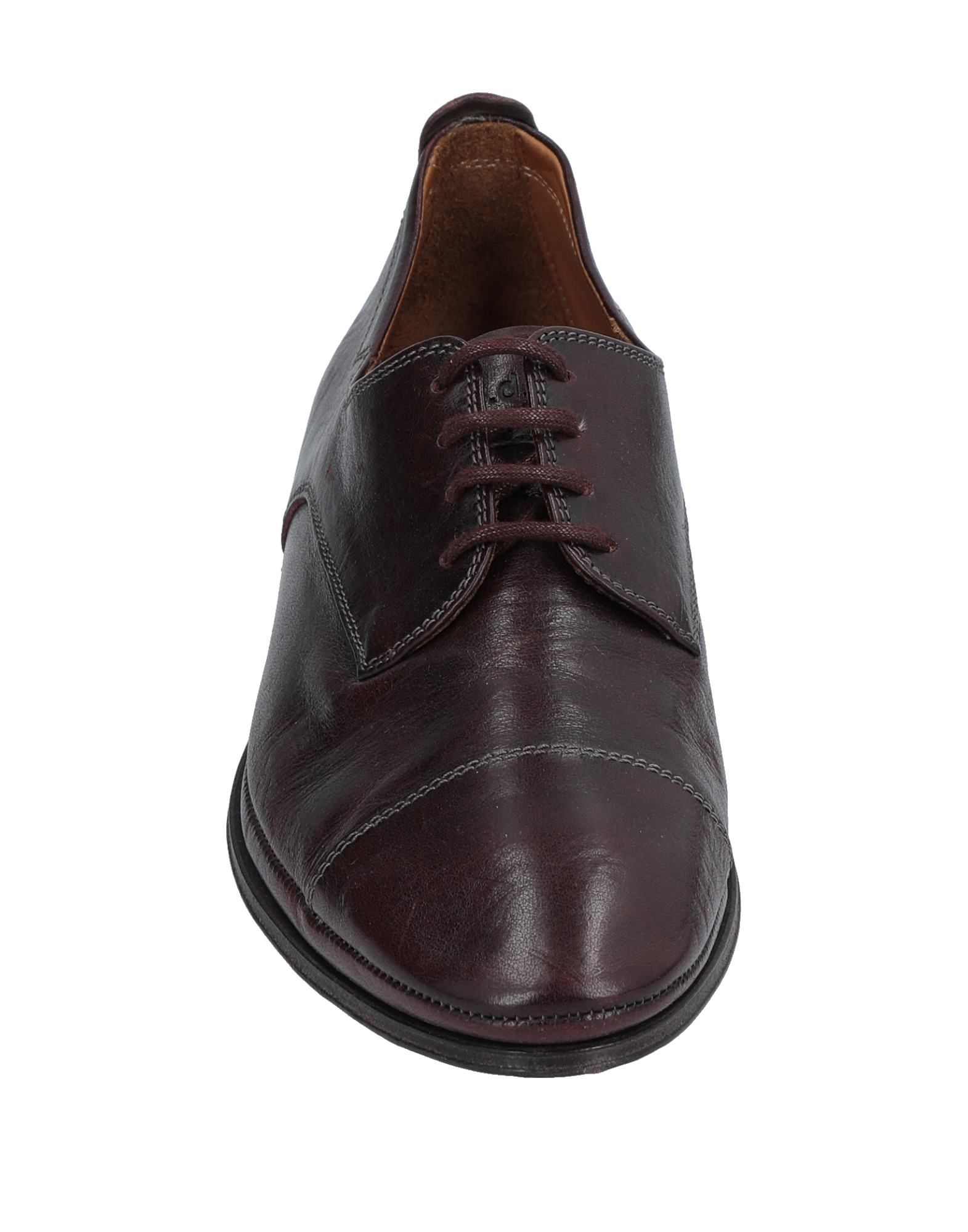 Rabatt Schuhe N.D.C. Made By Hand Schnürschuhe Damen   Damen 11525979FJ 202f9b