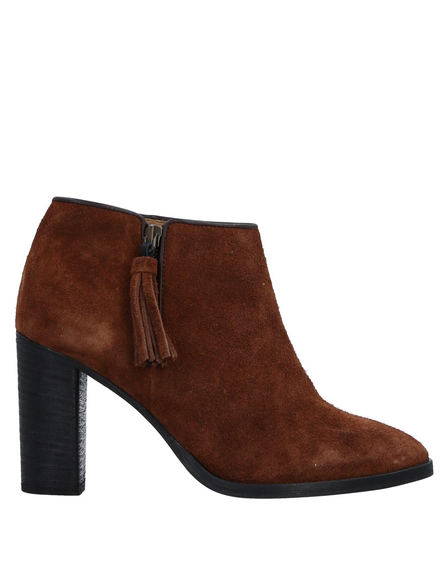 N.D.C. Made By Hand Stiefelette Damen  11525995WQ Heiße Schuhe