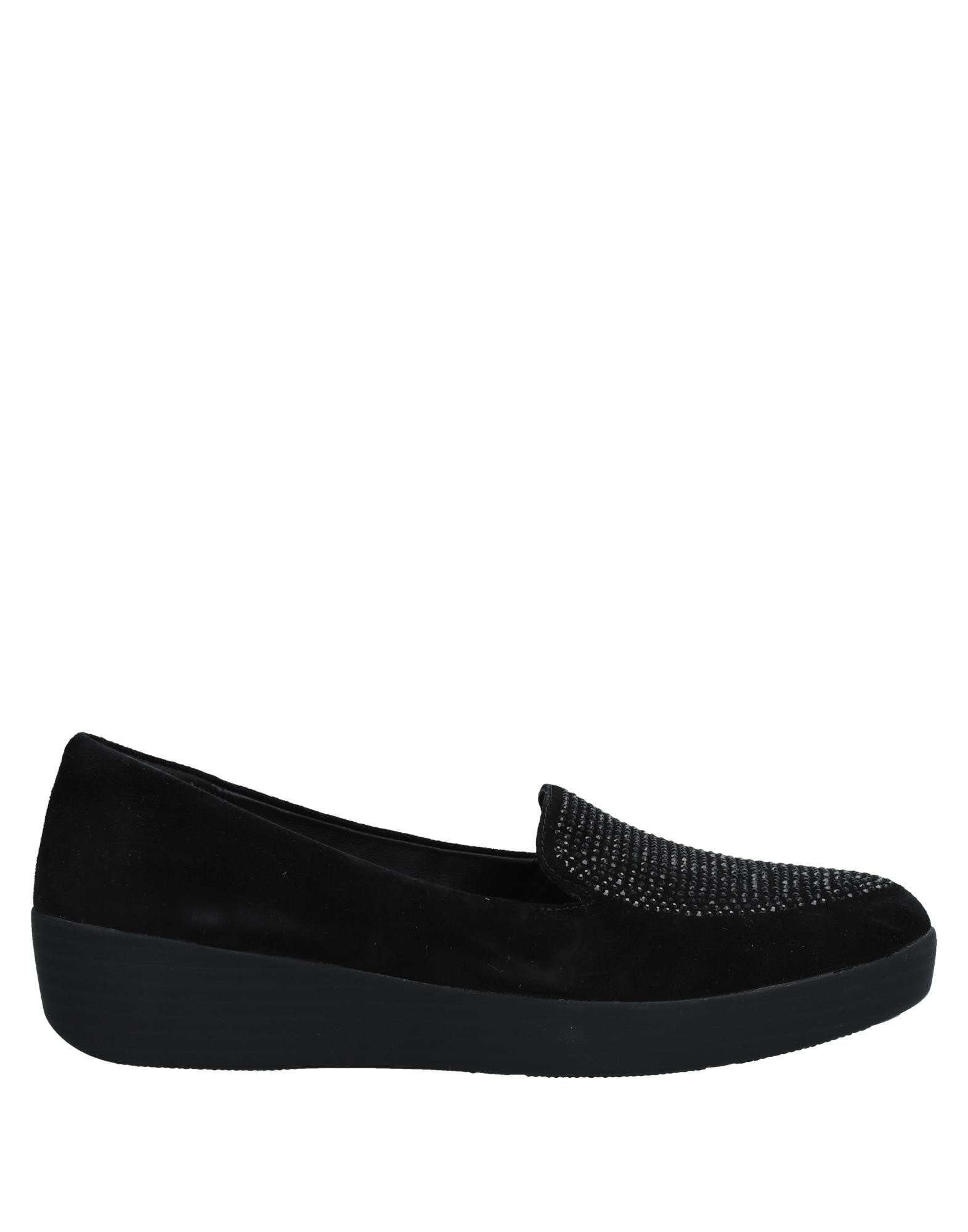 Fitflop Mokassins Damen  11525998UE Gute Qualität beliebte Schuhe