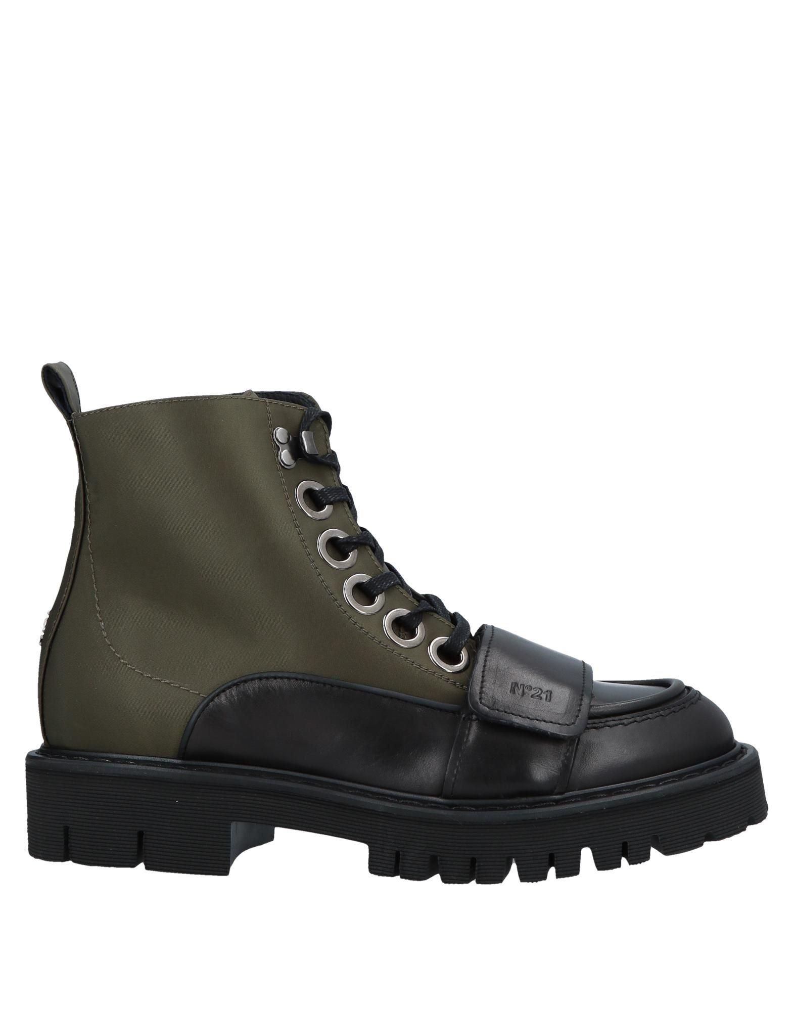 N° 21 Stiefelette Herren  11526003QG Gute Qualität beliebte Schuhe