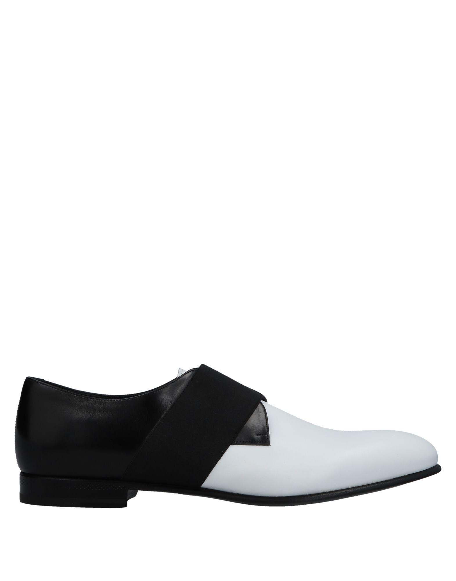 Sergio Rossi Mokassins Herren  11526029CO Gute Qualität beliebte Schuhe
