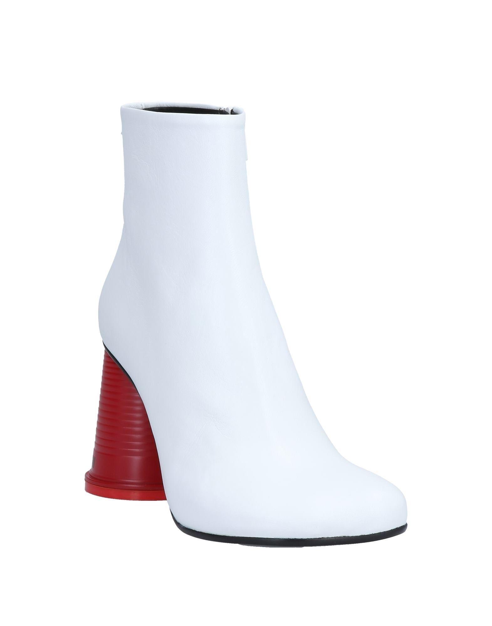 Rabatt Schuhe Mm6 Maison Margiela 11526033BA Stiefelette Damen  11526033BA Margiela 43c13c
