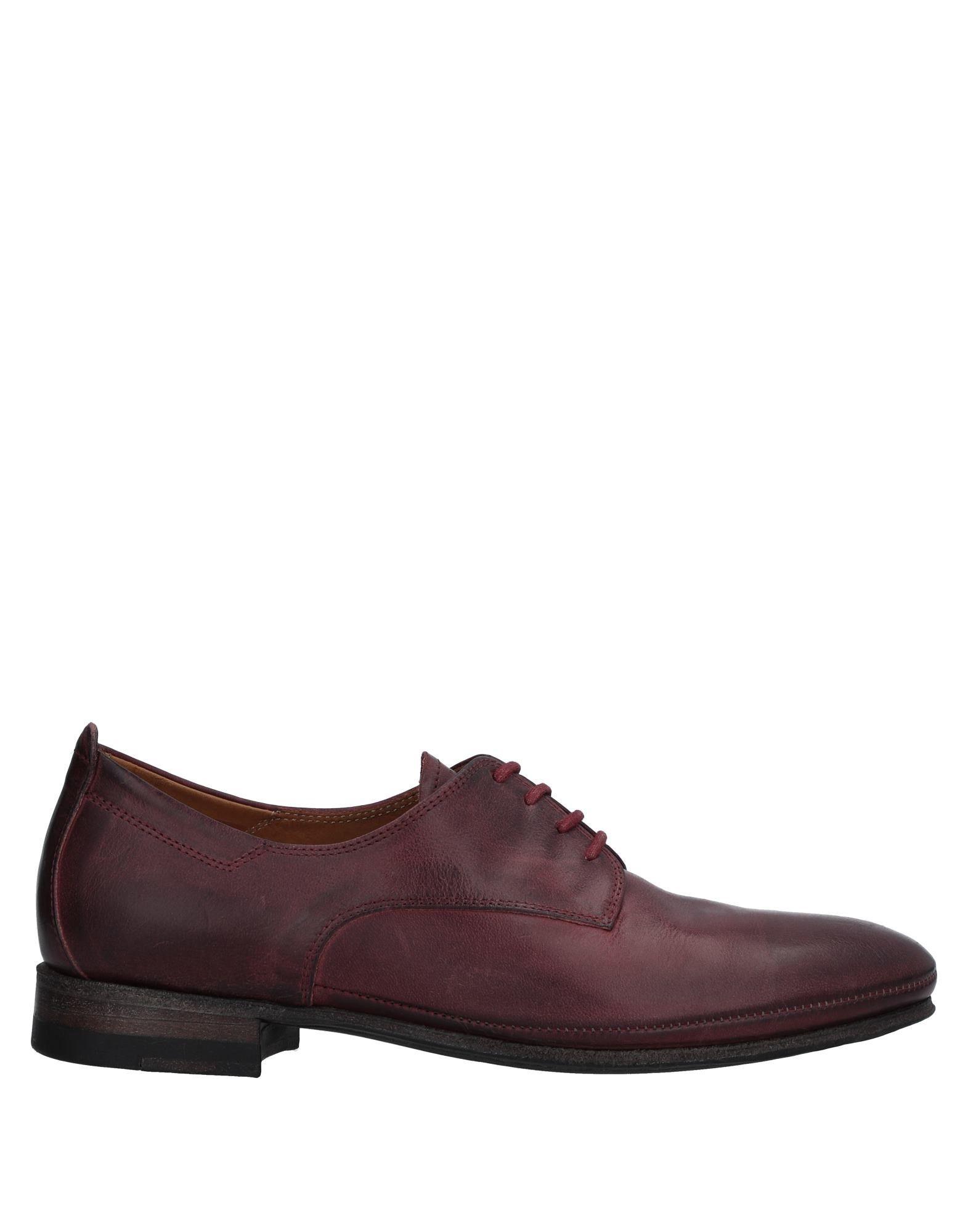 N.D.C. Made By Hand Schnürschuhe Damen  11526044CMGut aussehende strapazierfähige Schuhe