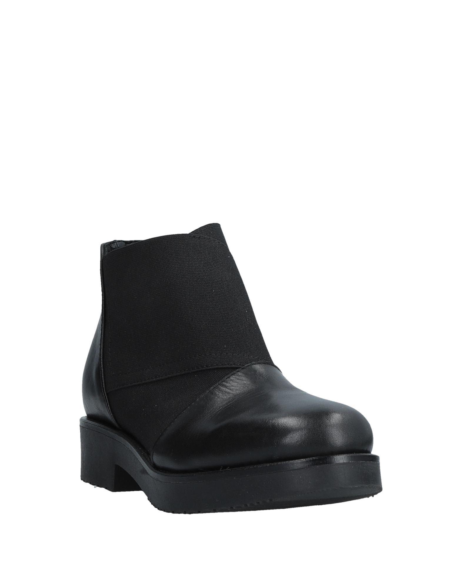 Gut um billige Damen Schuhe zu tragenMally Chelsea Boots Damen billige  11526045JC 5ce4fc