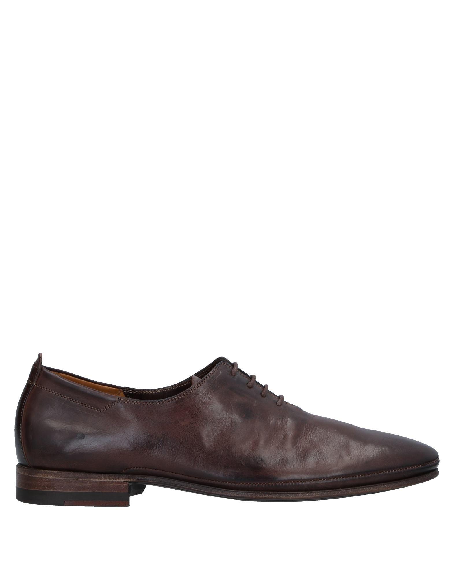 N.D.C. Made By Hand Schnürschuhe Herren  11526057TB Gute Qualität beliebte Schuhe