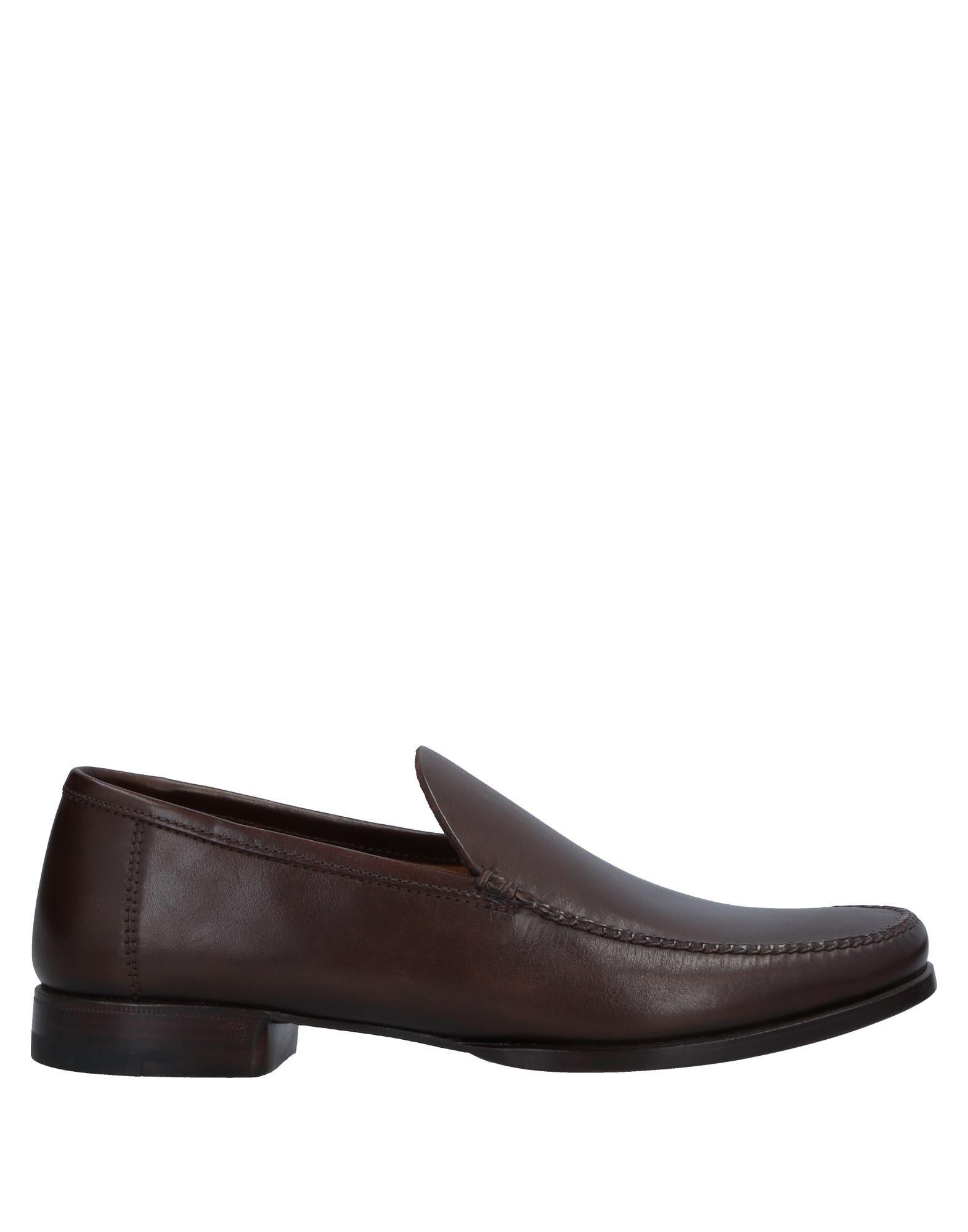 Arfango Mokassins Herren  11526058WH Gute Qualität beliebte Schuhe