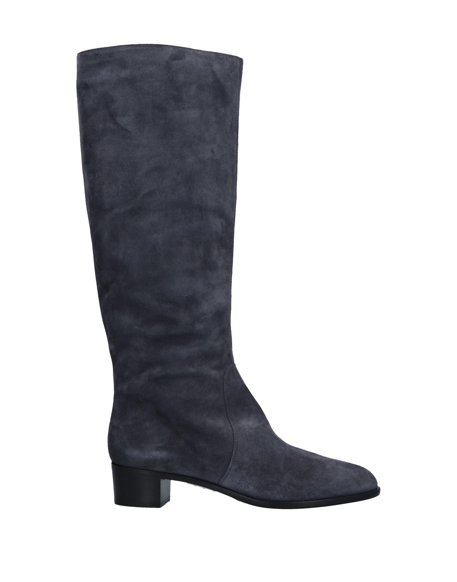 Sergio Rossi Neue Stiefel Damen  11526062RD Neue Rossi Schuhe 417c61