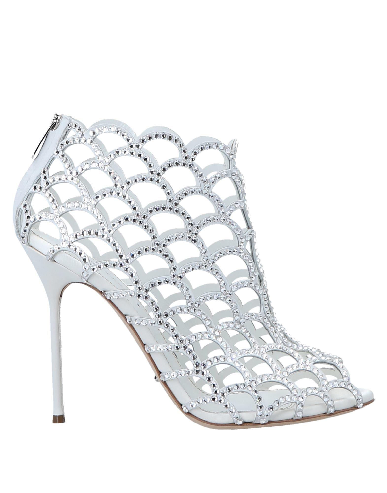 Sergio Rossi Stiefelette Damen  11526066ENGünstige gut aussehende Schuhe