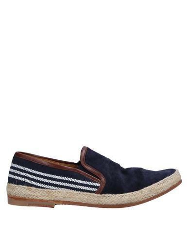 Zapatos Made con descuento Espadrilla N.D.C. Made Zapatos By Hand Hombre - Espadrillas N.D.C. Made By Hand - 11526072UA Azul oscuro 4d9ec5