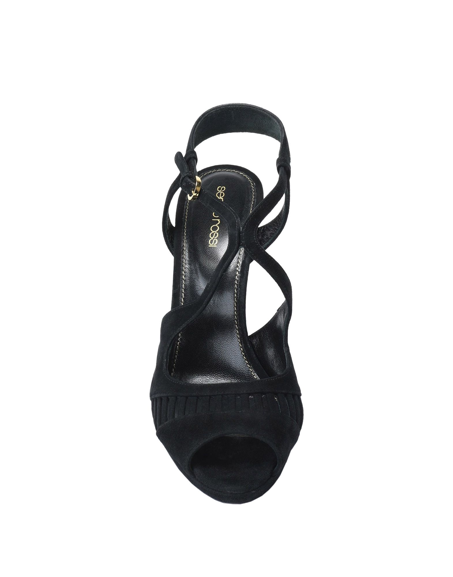 Sergio 11526081CGGünstige Rossi Sandalen Damen  11526081CGGünstige Sergio gut aussehende Schuhe f4ddb7