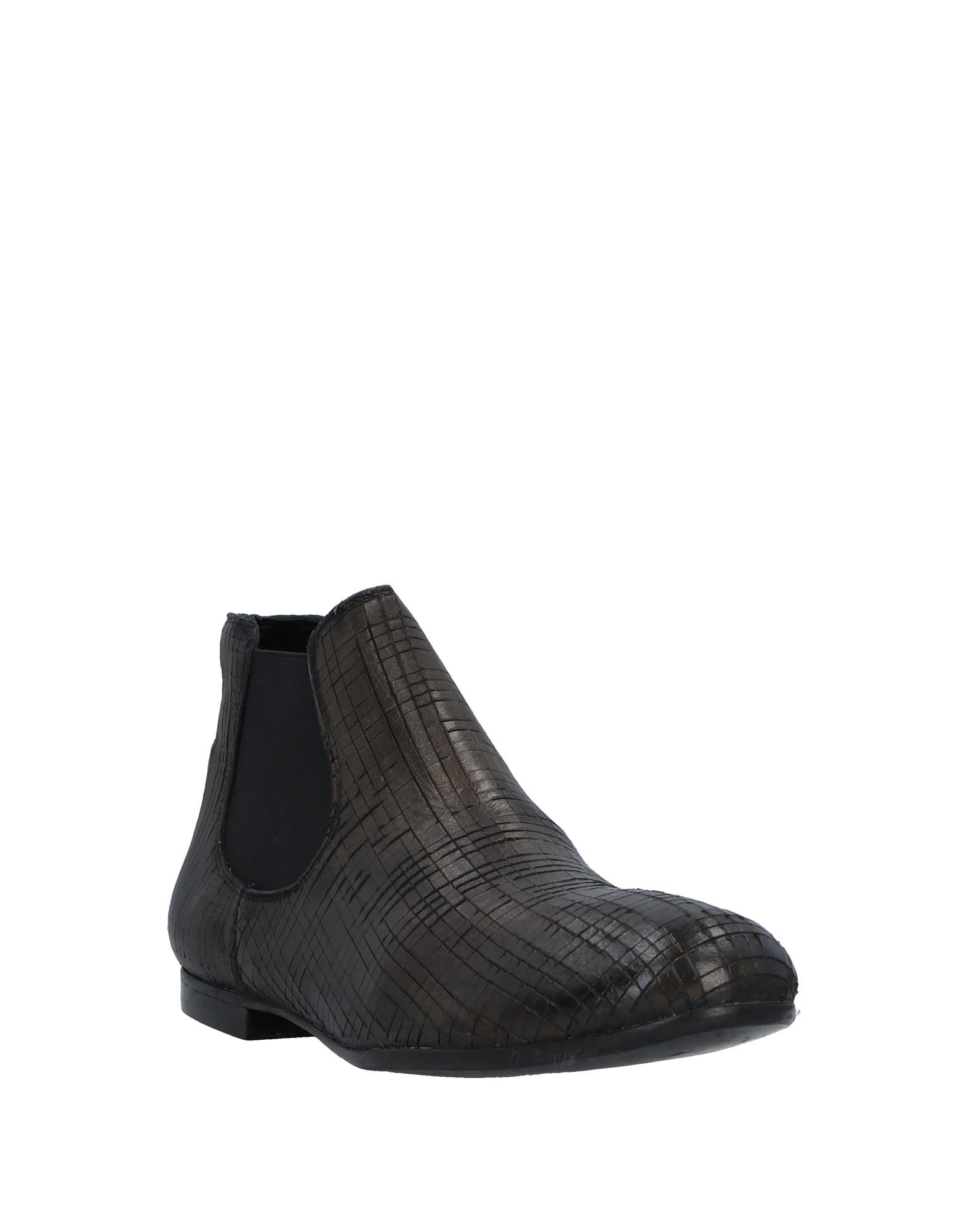 Stilvolle billige Boots Schuhe Diva Shoes Chelsea Boots billige Damen  11526084KR 344eed