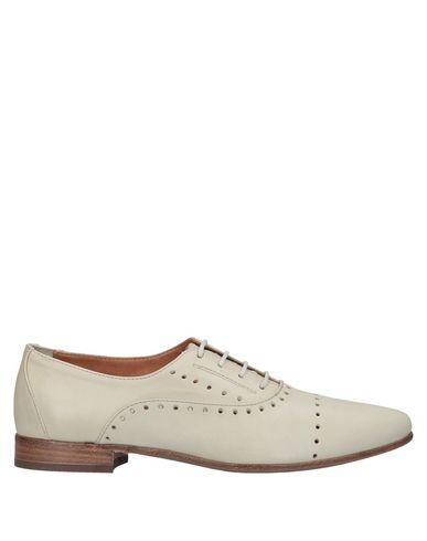 Los últimos zapatos de hombre y mujer Zapato De Cordones Hundred 100 Mujer - Zapatos De Cordones Hundred 100 - 11526085LO Marfil