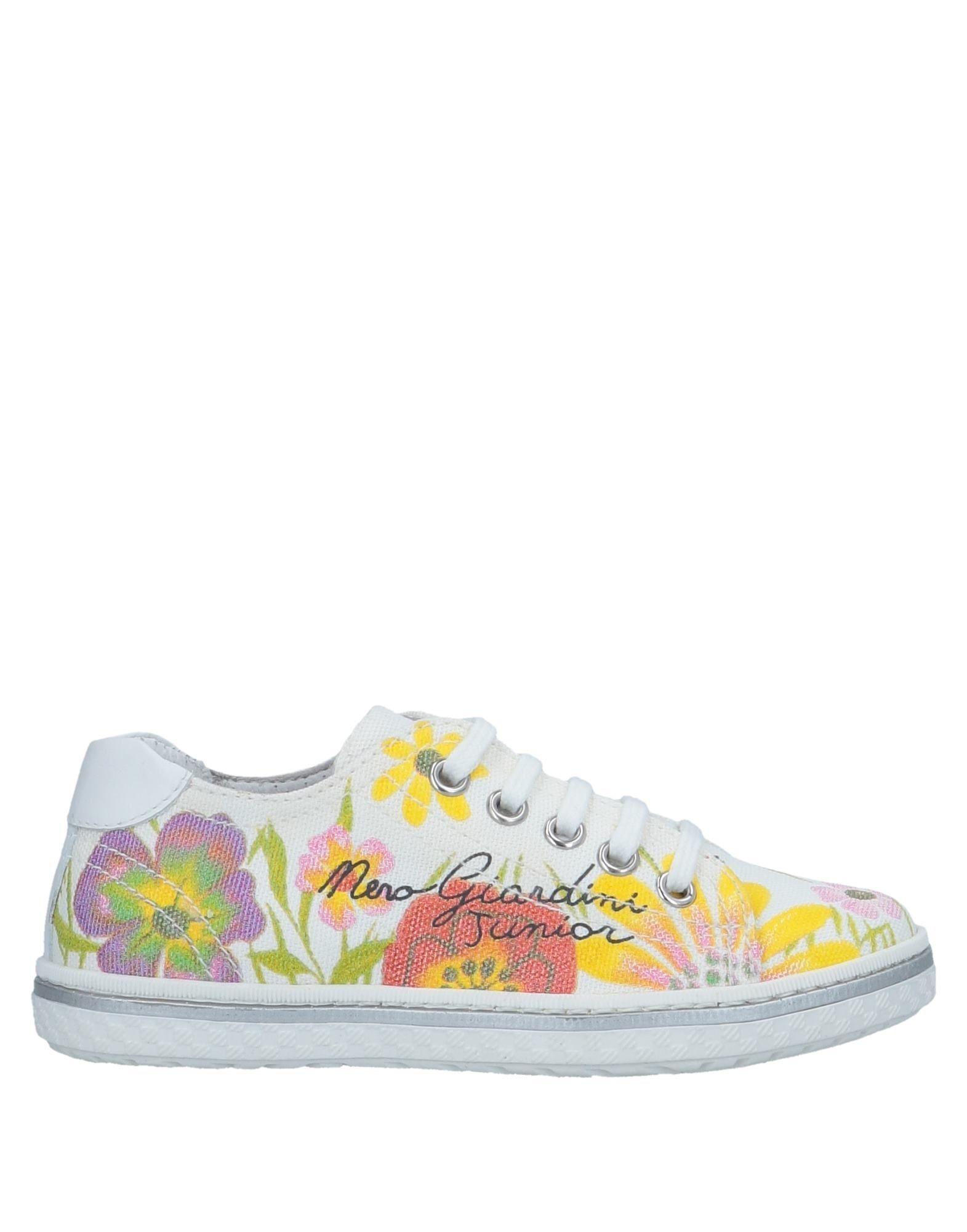 f1d977e813 Nero Giardini Junior Sneakers Girl 3-8 years online on YOOX United ...