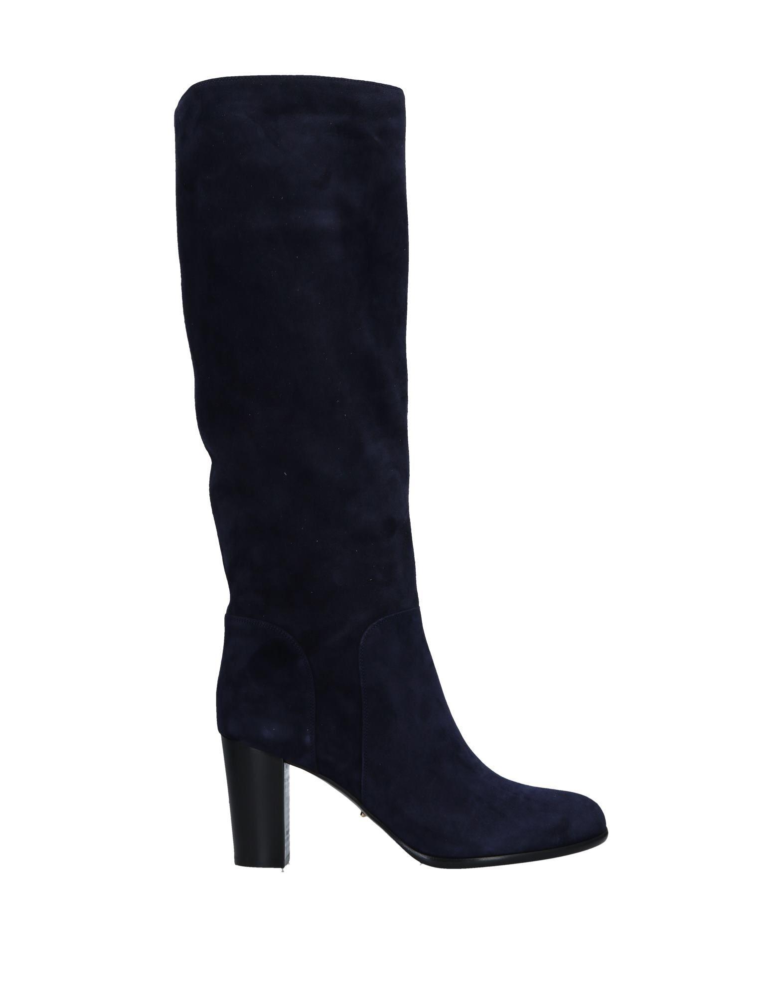 Sergio Rossi Stiefel Damen  11526111DFGünstige gut aussehende Schuhe