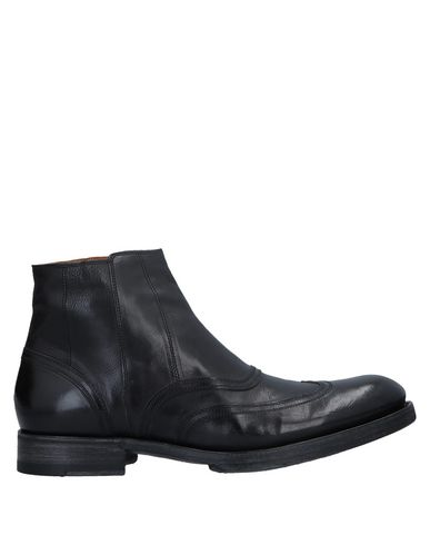 Zapatos con By descuento Botín N.D.C. Made By con Hand Hombre - Botines N.D.C. Made By Hand - 11526114BG Negro f3c748