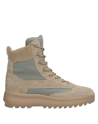 Zapatos con descuento Botín Yeezy Hombre - Botines Yeezy - 11526130OK Beige