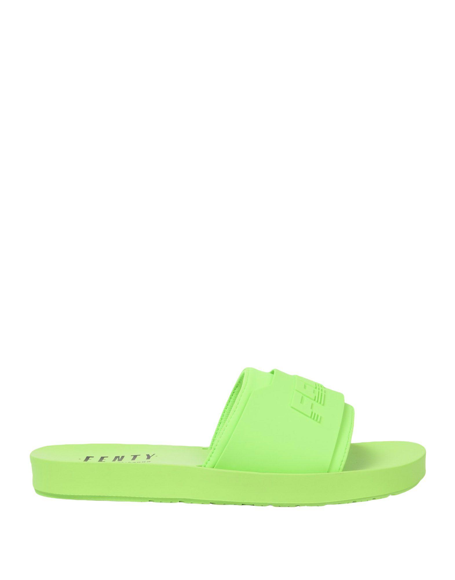Fenty Puma By Rihanna Surf Slide  11526140DO Gute Qualität beliebte Schuhe
