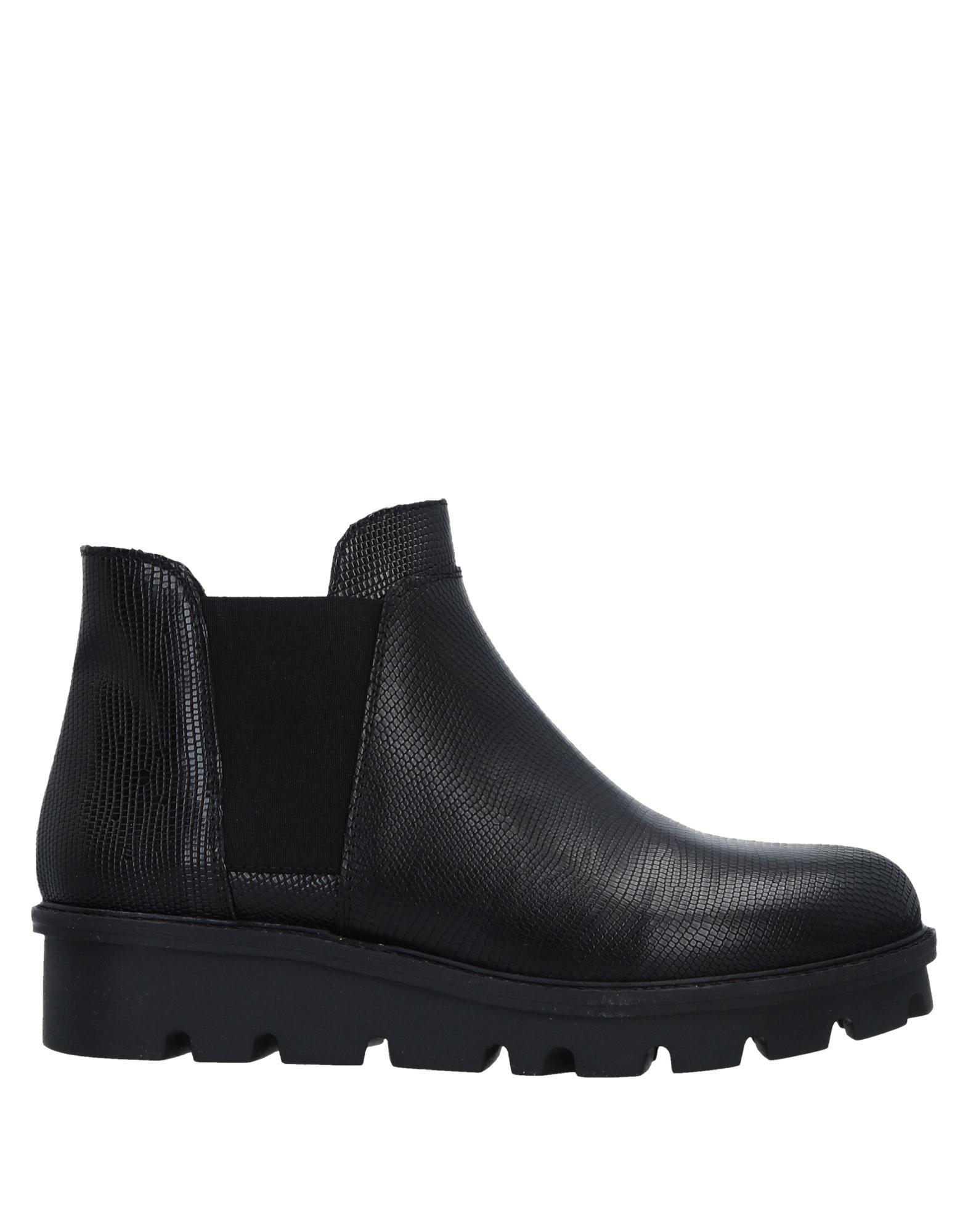 Gut um billige Schuhe zu tragenMally Chelsea Boots Damen  11526141TT