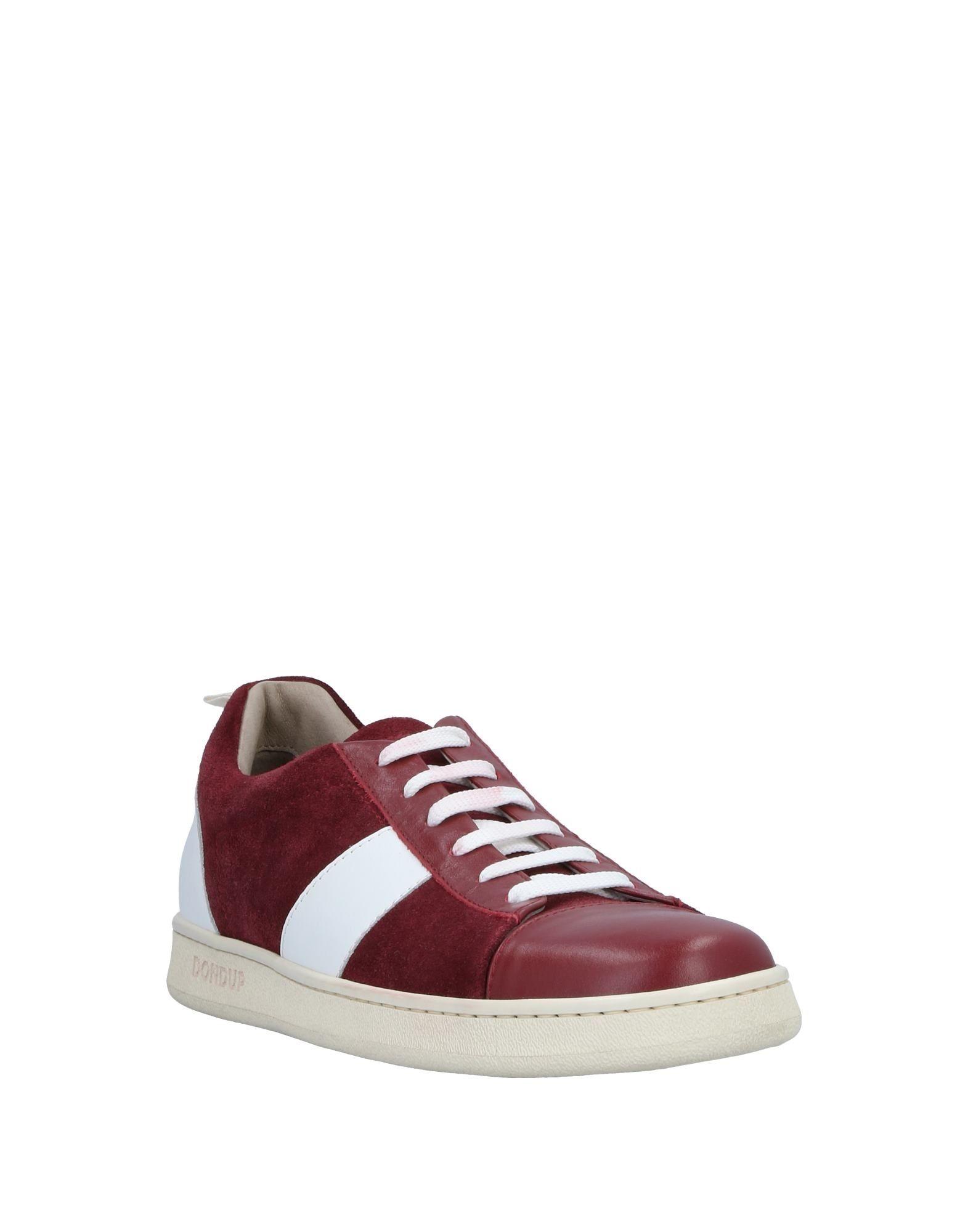 9c6a3388bcae ... Dondup Sneakers Qualität Herren 11526146VP Gute Qualität Sneakers  beliebte Schuhe 86bd12 ...
