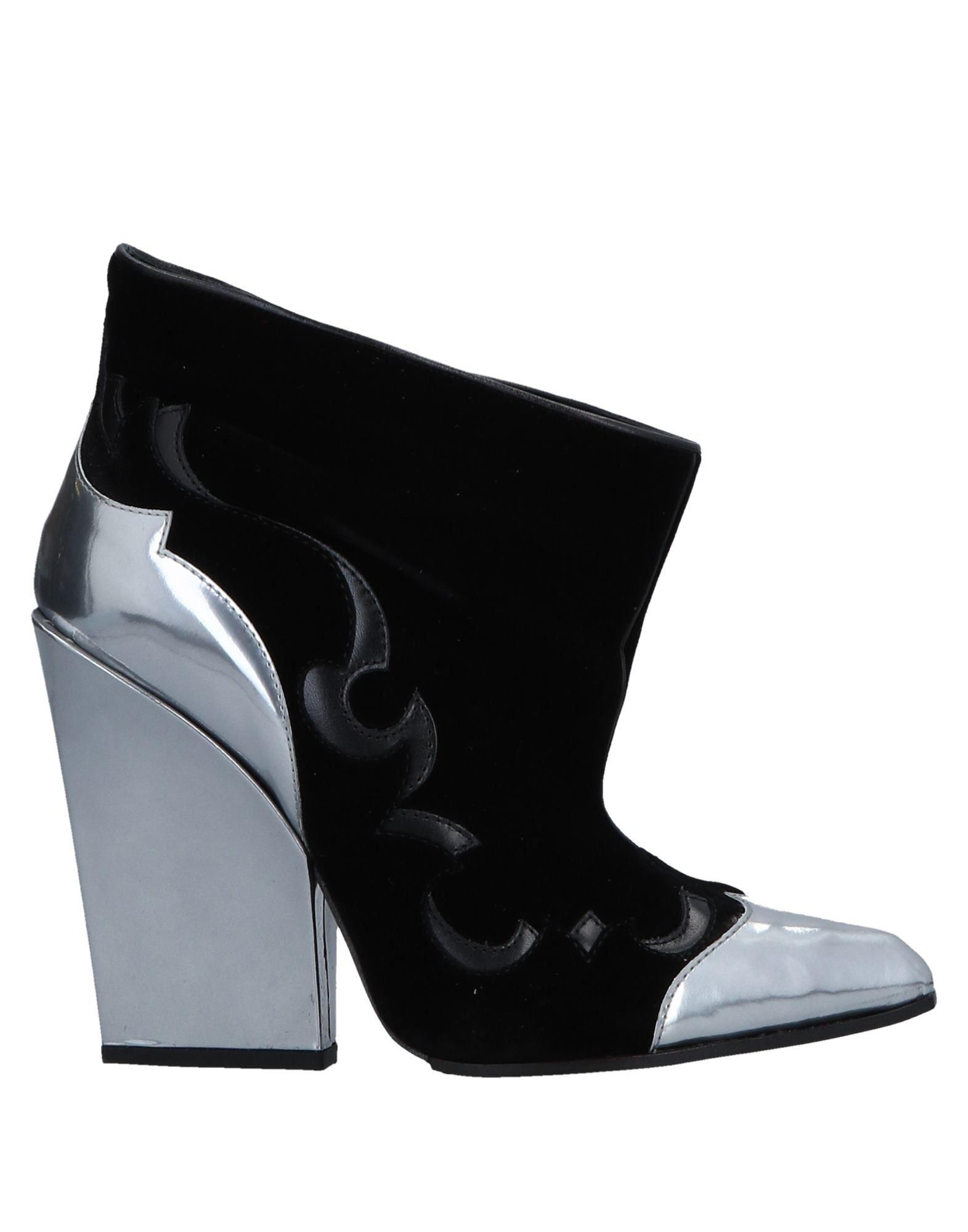 Sergio Rossi Stiefelette Damen  11526163JKGünstige gut aussehende Schuhe