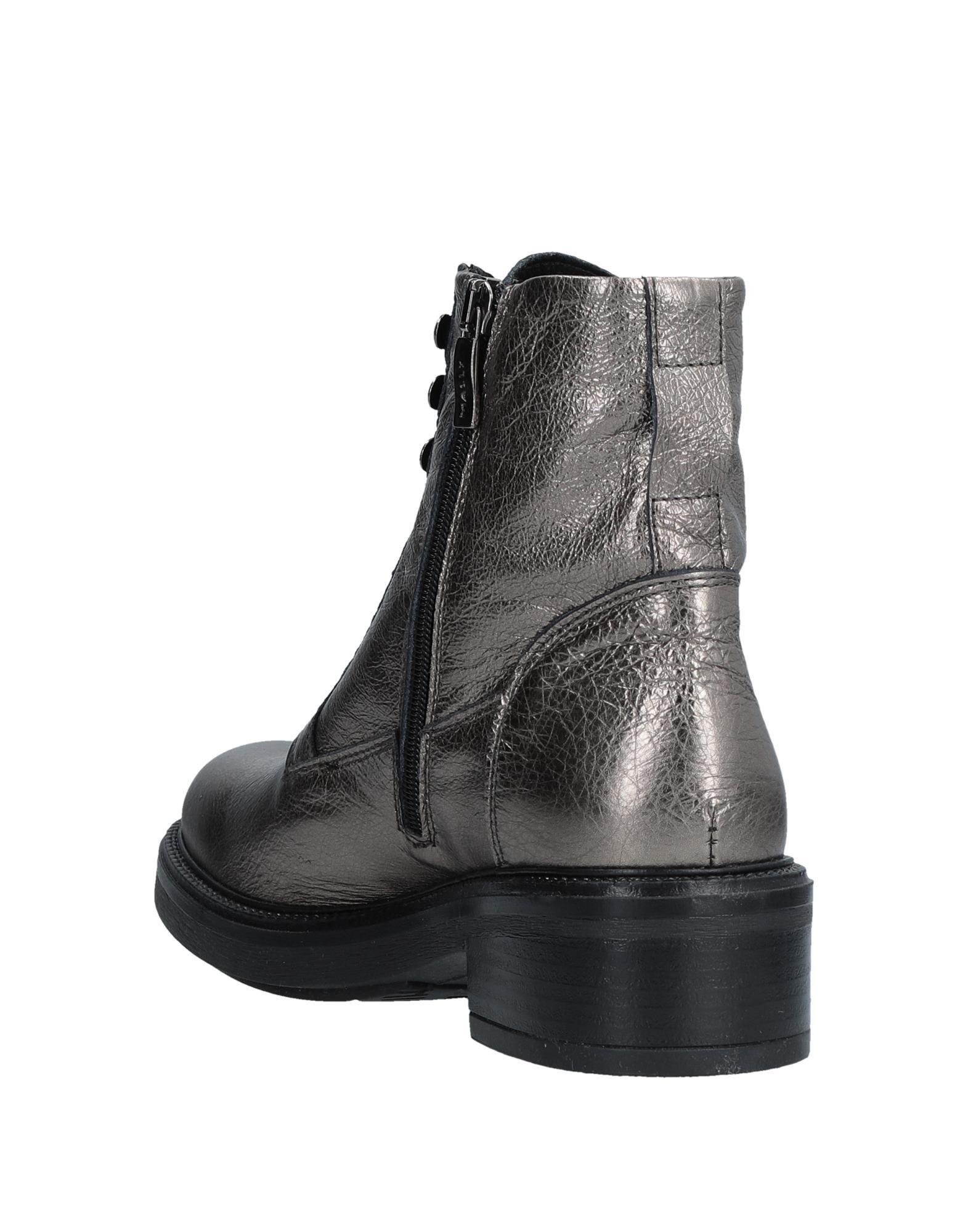 Gut tragenMally um billige Schuhe zu tragenMally Gut Stiefelette Damen  11526164RH 3b2ca8