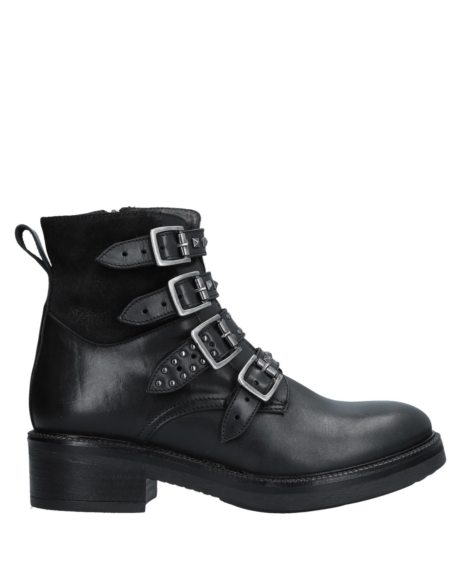 Gut um  billige Schuhe zu tragenMally Stiefelette Damen  um 11526169TF 39a2e2