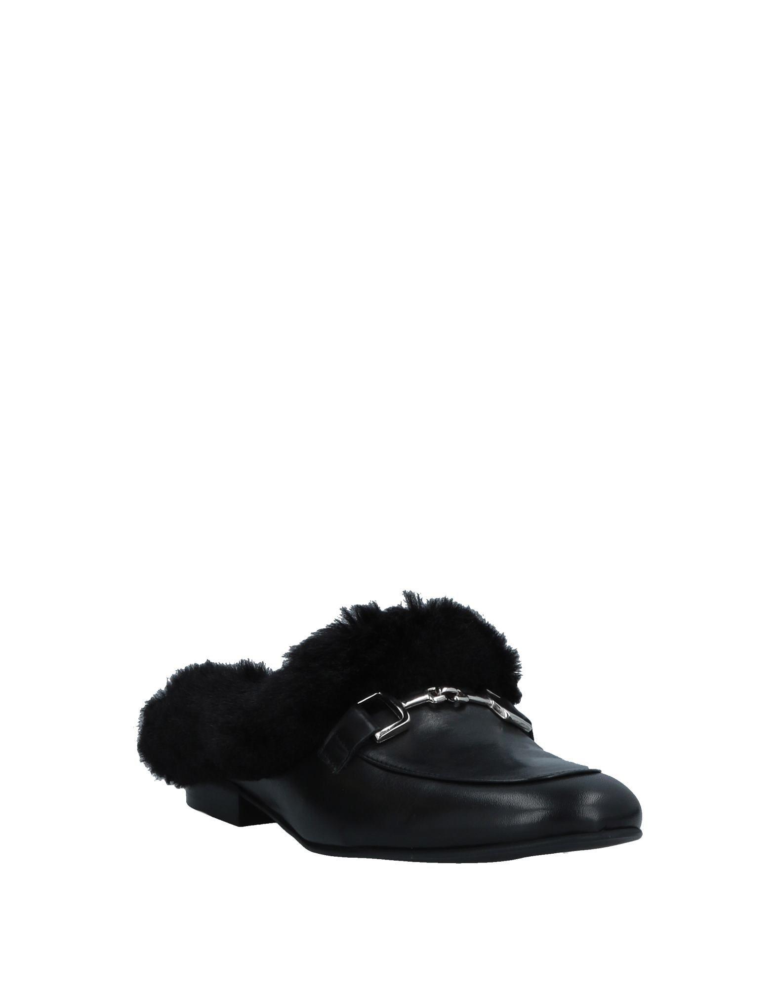 Onako' Pantoletten Damen Schuhe  11526184DXGut aussehende strapazierfähige Schuhe Damen 002e04